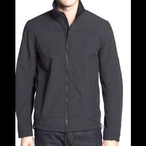 Canada Goose Men's Bracebridge Jacket